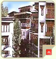 Hotels in Leh and Ladakh