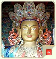 Buddhist Tours of India