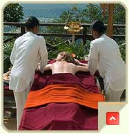 Spa Holidays in India