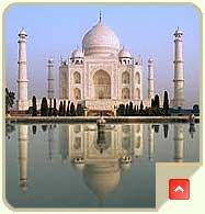 Taj Mahal Agra Travel