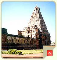Lingaraj Temple Tourist Attractions in Chennai