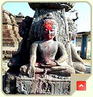 Lord Buddha, Nepal Pilgrimage Tour